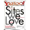 Yahoo! Internet Life, March 2001