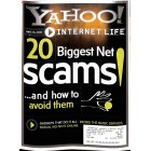 Yahoo! Internet Life, March 2002