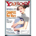 Cover Print of Yahoo! Internet Life, May 2000