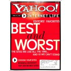 Cover Print of Yahoo! Internet Life, May 2002