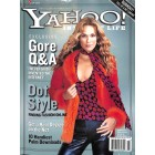Yahoo! Internet Life, November 2000