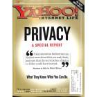 Yahoo! Internet Life, October 2000