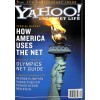 Cover Print of Yahoo! Internet Life, September 2000