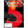 Cover Print of Yahoo! Internet Life, September 2001