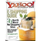 Yahoo! Internet Life, Winter 2000