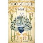 Yggdrasil, 1905. Poster Print.