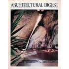 Architectural Digest, February 1983
