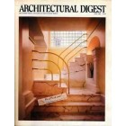 Architectural Digest, April 1983
