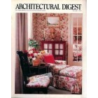 Architectural Digest, May 1983