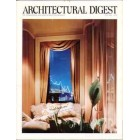 Architectural Digest Magazine, July 1983
