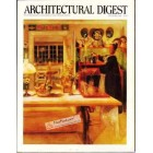 Architectural Digest, September 1983