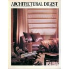 Architectural Digest, October 1983