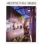 Architectural Digest, December 1983