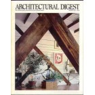 Architectural Digest, January 1984