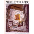 Architectural Digest, April 1984