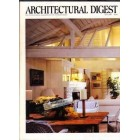 Architectural Digest, May 1984