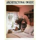 Architectural Digest, July 1984