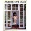 Architectural Digest, April 1985