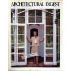 Architectural Digest, April 1985