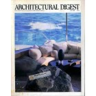 Architectural Digest, May 1985