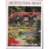 Architectural Digest, June 1985