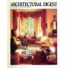 Architectural Digest Magazine, July 1985