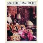 Architectural Digest, September 1985