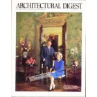 Architectural Digest, January 1986