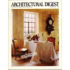 Architectural Digest, February 1986