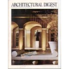 Architectural Digest, May 1986