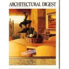 Architectural Digest, August 1986