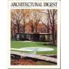 Architectural Digest, November 1986