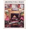 Architectural Digest, December 1986
