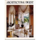 Architectural Digest, April 1987