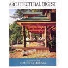 Architectural Digest, June 1987