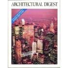 Architectural Digest, November 1987