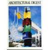 Architectural Digest, December 1987