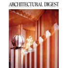 Architectural Digest, February 1988
