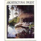 Architectural Digest, March 1988