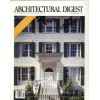 Architectural Digest, October 1988