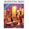 Architectural Digest, November 1988