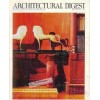 Architectural Digest, February 1989