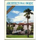 Architectural Digest, May 1989