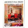 Architectural Digest, July 1989