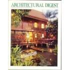 Architectural Digest, December 1989
