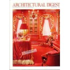 Architectural Digest, February 1990