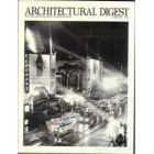 Architectural Digest, April 1990