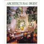 Architectural Digest, July 1990