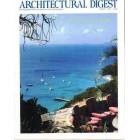 Architectural Digest, August 1990
