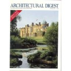 Architectural Digest, January 1991